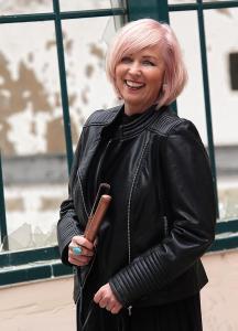 Christina Schmitt, Friseurmeisterin